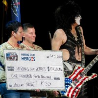 KISS Exercises Its Freedom To Rock