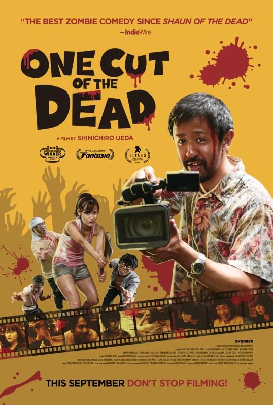 Shaun Of The Dead Streaming : shaun, streaming, Michael, Cavacini