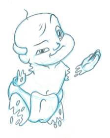 Cupid Stocky Short