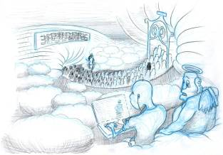 Early Concept Heaven