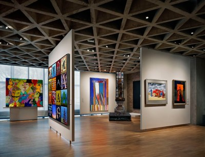 Virtual TVAA Gallery