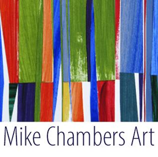 Mike Chambers Art