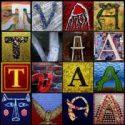 TVAA logo, Treasure Valley Artists Alliance