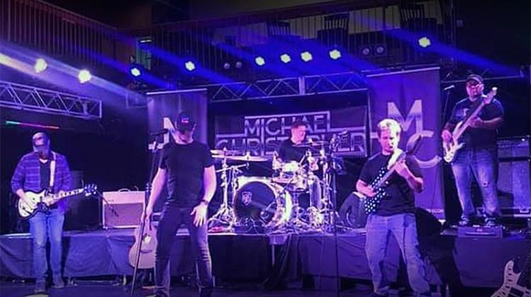 Michael Christopher Band