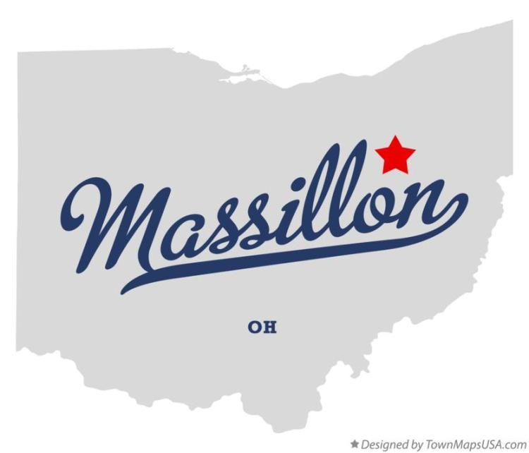 Massillon, Ohio