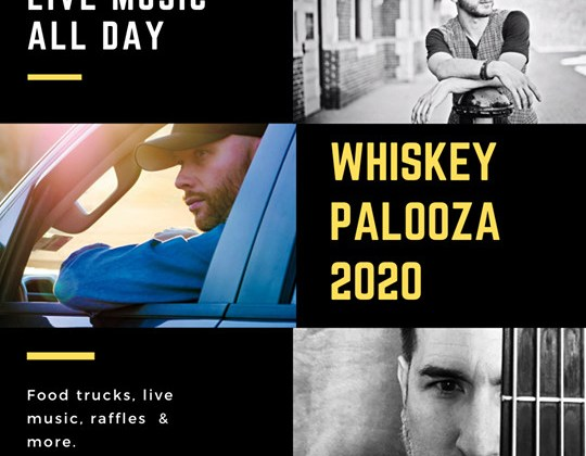 Whiskey Palooza 2020