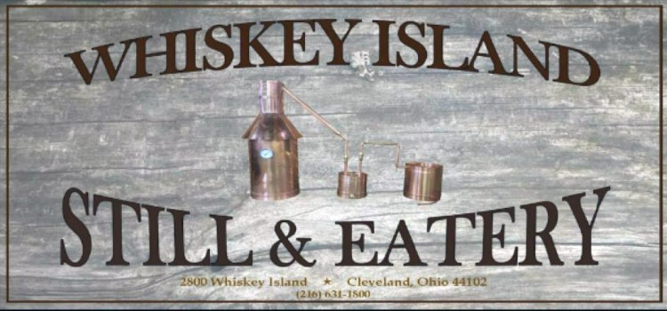 Whiskey Island Still & Eatery
