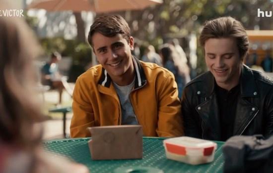 VIDEO: Full-Length Trailer for Season 2 of 'Love, Victor'