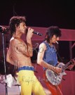 Mick Jagger & Ron Wood [The Rolling Stones - Freedom Hall, Louis