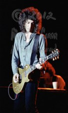Michael Conen - Mike Campbell & Les Paul 3 [Tom Petty & The Hear