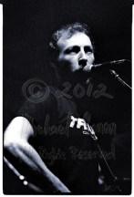 Michael Conen - Richard Thompson closeup sings [Richard & Linda