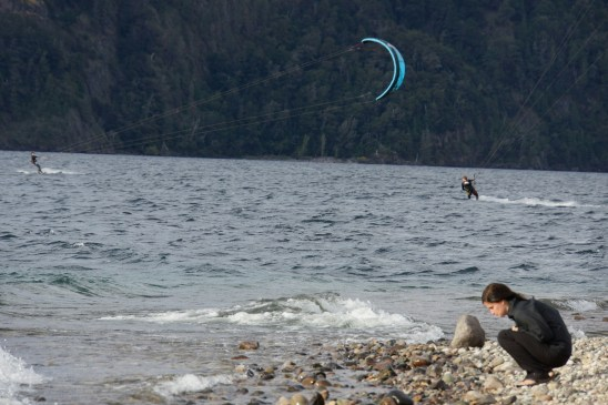 Kite Surfing Quila Quina