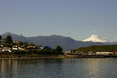 Puerto Aguirre