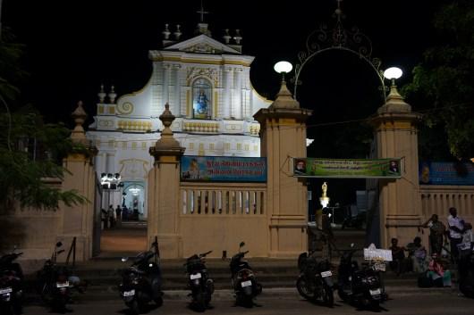 Puducherry Christian Church