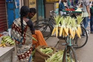 Thanjavur Corn