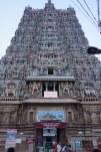 Meenkashi Temple