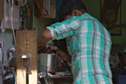 Electric Motor Builder