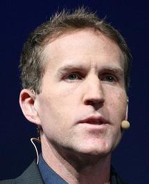 James Staten Microsoft