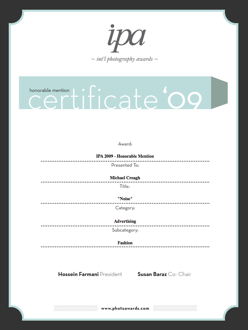APA_Award_MichaelCreagh