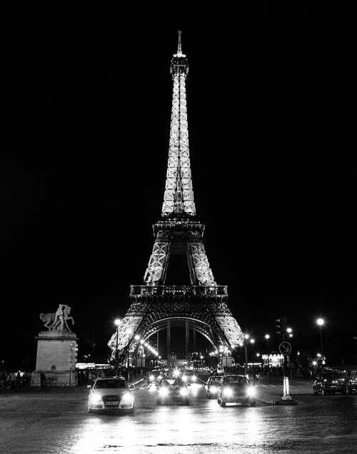 Fine Art Photography Michael David Adams Photographer Limited Edition Fashion Paris streets Hana Jousselin
