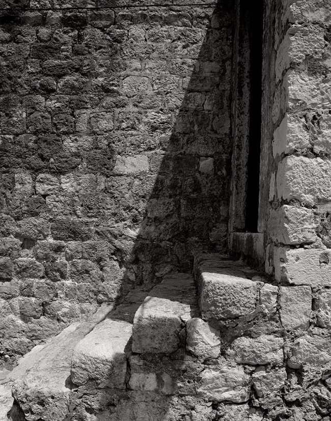 Croatia Fine Art Travel Book Photography Michael David Adams Photographer Dubrovnik Limited Edition architecture