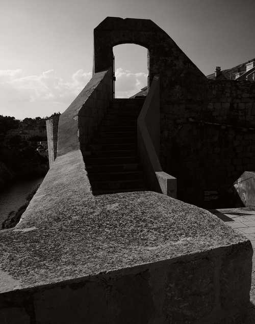 Croatia Fine Art Travel Book Photography Michael David Adams Photographer Dubrovnik Split Limited Edition
