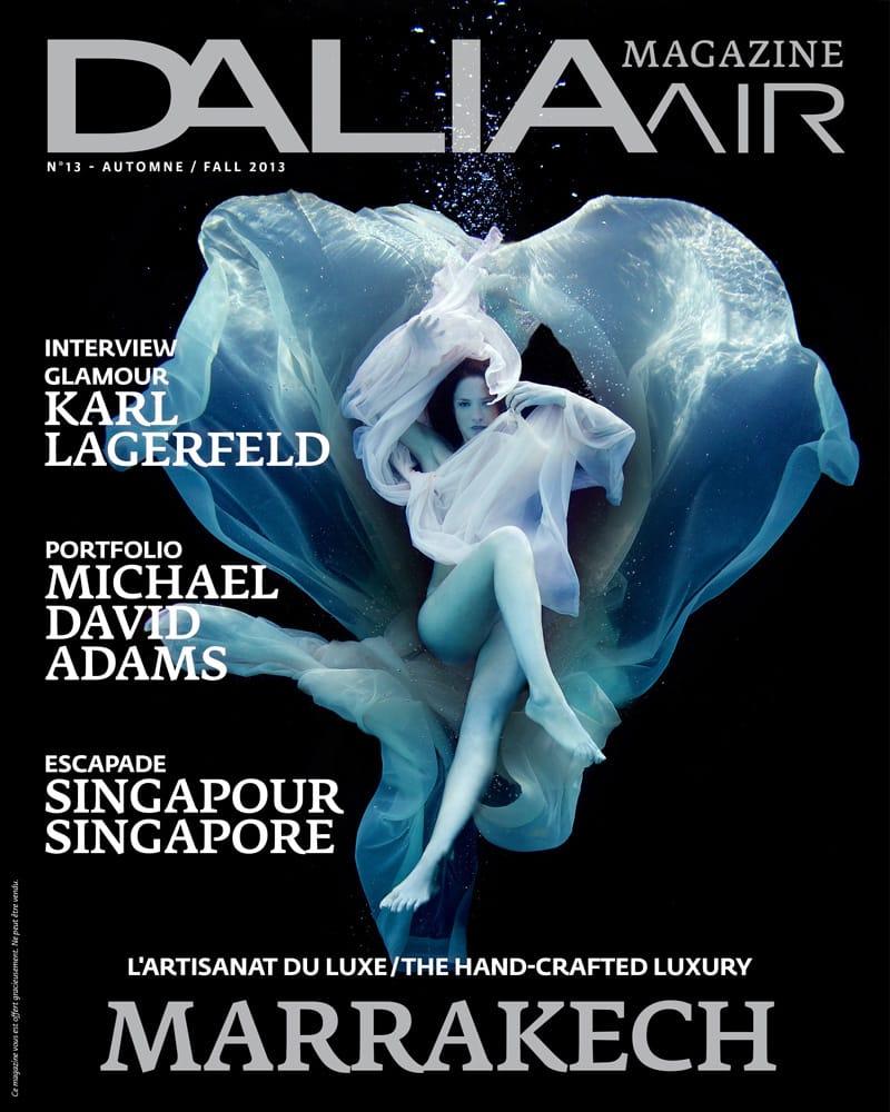 DALIA AIR Magazine