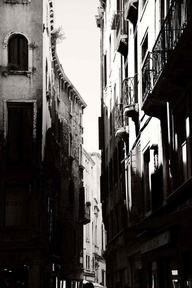 Venice Italy Limited Edition Photography Michael David Adams Photographer
