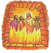 Political Musings on the Fiery Furnace (1 of 4) | to ...