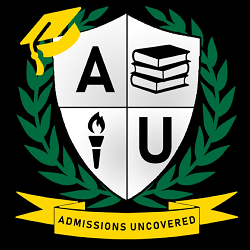 Admissions Uncovered Logo