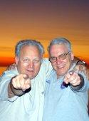 Michael Dlouhy & Ken Klemm
