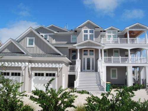 Oceanfront, Pine Island II