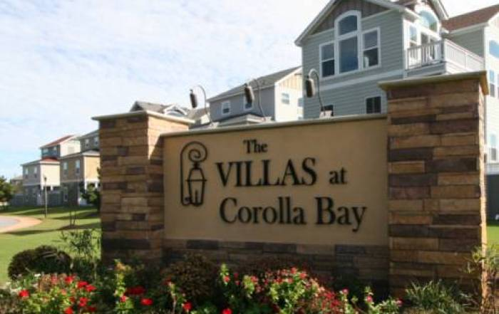Villas at Corolla Bay