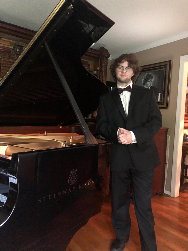 A new piano 2