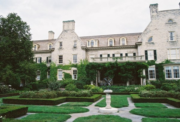 George Eastman House Michael Thomas