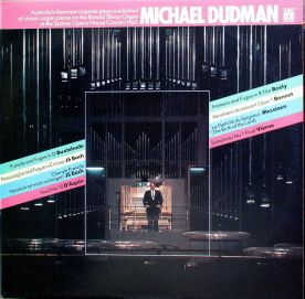 Sydney Opera House - LP - (out of print)