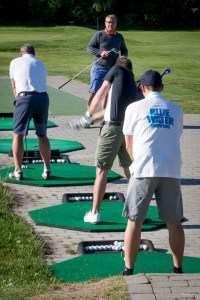 Sportsevents-Golf-Blue-Water-Cup