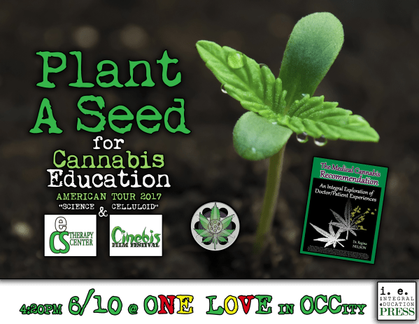 Plant a Seed Education