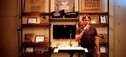 Edgerton performance at Koffea-Coffee in Bangsar Village, 2013