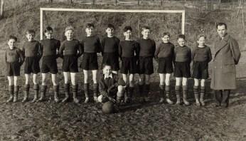 1939-1940 German Hungarian Chicos