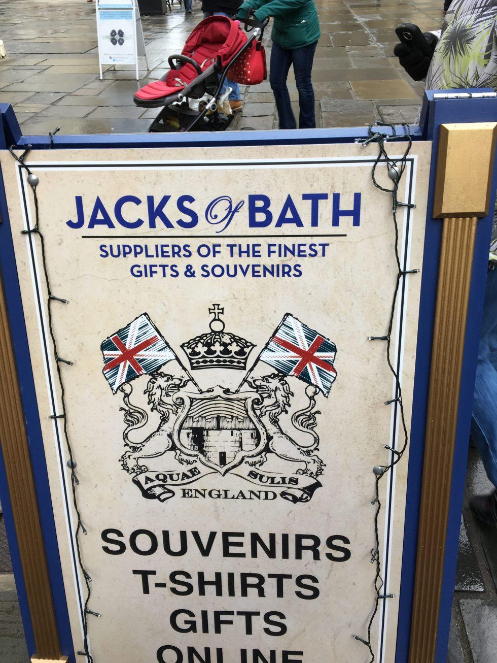 Jack's of Bath