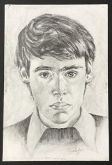 Self-Portrait, 1979