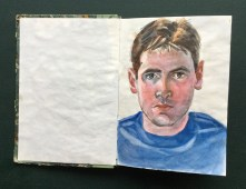 Self-Portrait, 1991