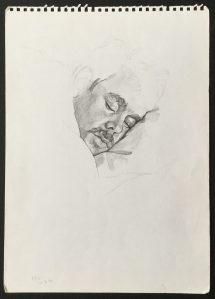Portrait, c., 1983