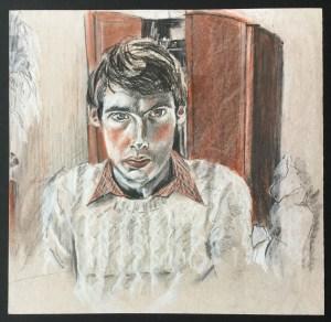 Self-Portrait, 1978