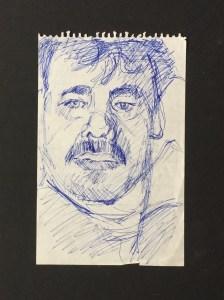 Portrait, 1981