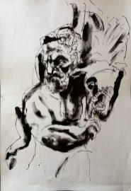 Hercules II, Rome, 1988