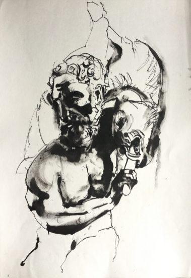 Hercules I, Rome, 1988