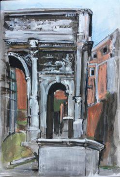 Rome, 1988,
