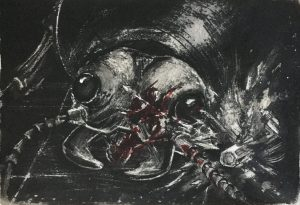 """Metamorphosis"", 1985"